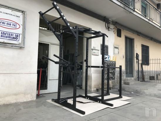 Rack, prodotti strongman e non solo... foto-14498