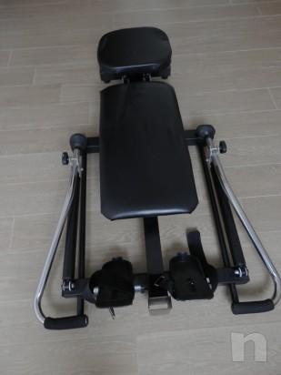 Vogatore Fitness Linraflex foto-14541