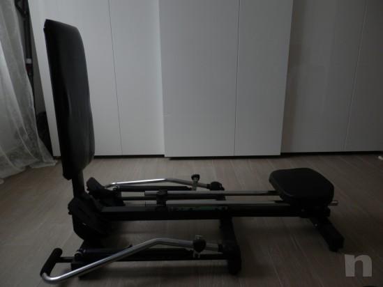 Vogatore Fitness Linraflex foto-14540
