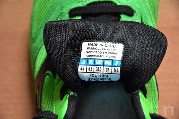 Scarpe chiodate foto-14647