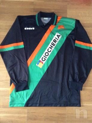 Maglia VENEZIA Calcio originale 1991-92 taglia XL foto-8131