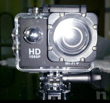 Camera Sj4000 Sport Cam foto-8153