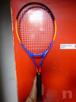 Racchetta da Tennis nuova foto-8186