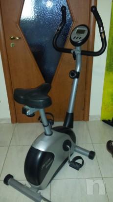 Cyclette foto-8251