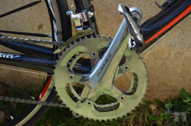 vendo bici wilier imperiale con durace e ruote fulcrum recing 1 foto-14972