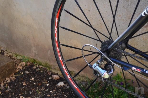 vendo bici wilier imperiale con durace e ruote fulcrum recing 1 foto-14973