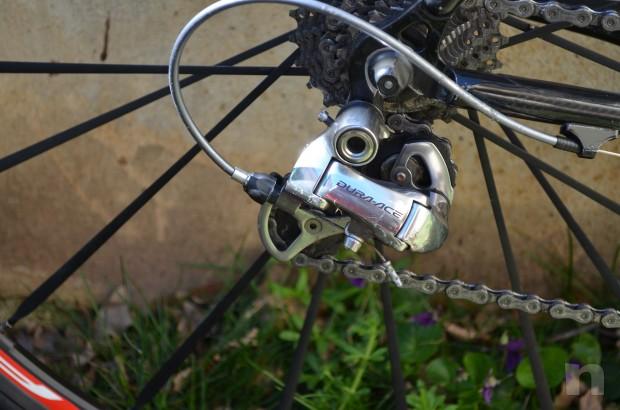 vendo bici wilier imperiale con durace e ruote fulcrum recing 1 foto-14974