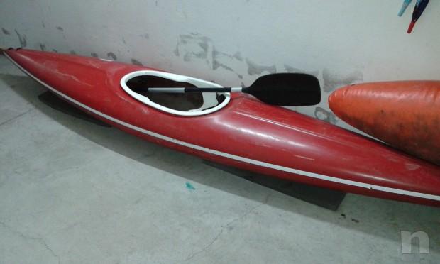 canoa Kayak foto-835