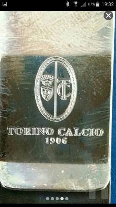 Fermasoldi del Torino Calcio foto-15170