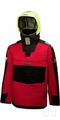 Vendo giacca VELA HELLY HANSEN MOD 32007 tg L  foto-15273