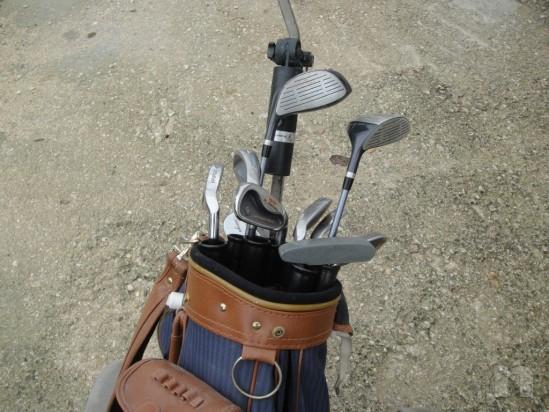 sacca da golf foto-15393