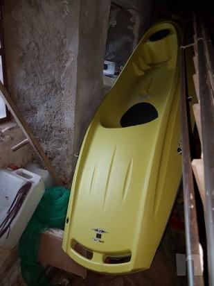 Canoa kayak  foto-8514