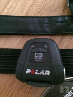 Polar RS800CX CARDIOFREQUENZIMETRO  foto-15767