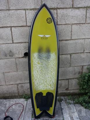 tavola surf fish foto-872