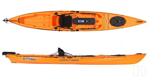 ocean kayak ultra powler 4.3 mod.2014 foto-875