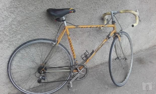 Bici da corsa foto-8758
