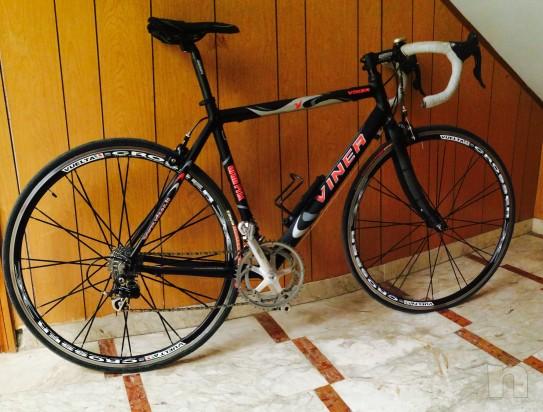 "Bici da corsa VINER GRAN PRIX  "" NUOVA "" foto-8762"