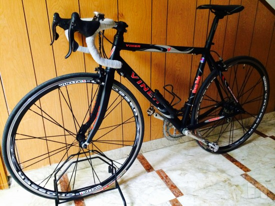 "Bici da corsa VINER GRAN PRIX  "" NUOVA "" foto-15953"