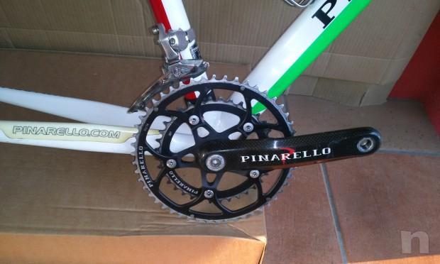 Telaio PINARELLO PRINCE SL usato foto-16028