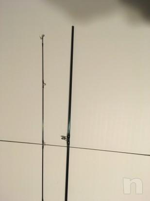Canna da pesca mosca  foto-16034