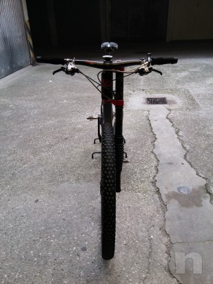 Mtb Sarto full carbon 8.7 kg foto-16129
