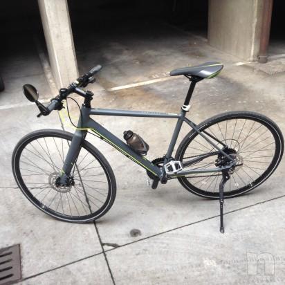 Bici Cube foto-8864