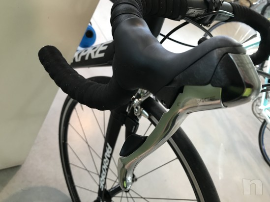 Bici Parkpre in carbonio foto-16506