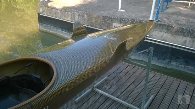 Kayak da discesa foto-16615