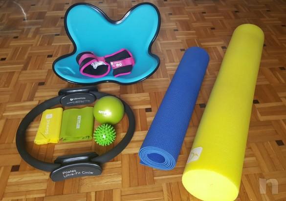 Kit per Pilates/Yoga/Fitness foto-9115