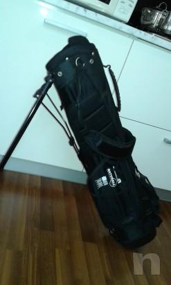 borsa a spalla porta mazze golf foto-16691