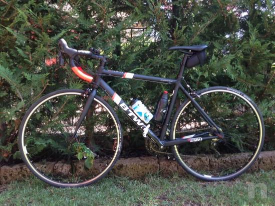 Bici BTWIN MOD TRIBAN 500 taglia M  foto-9140