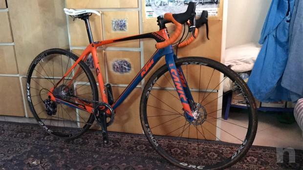 Ktm Canic CXC strada ciclocross e gravel foto-16723