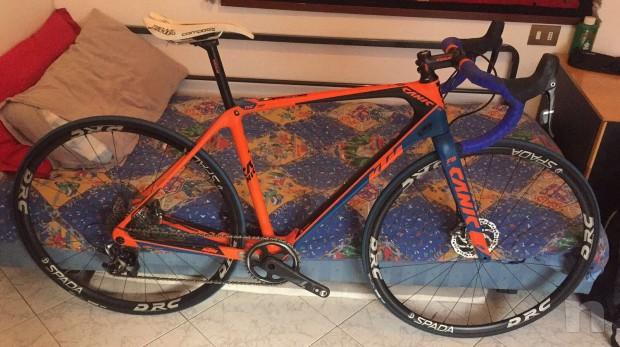Ktm Canic CXC strada ciclocross e gravel foto-9150