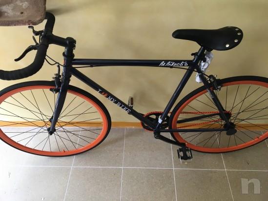 Vendo per inutilizzo! Bici nuova mai usata! foto-16752