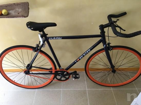 Vendo per inutilizzo! Bici nuova mai usata! foto-16753
