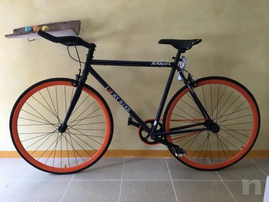 Vendo per inutilizzo! Bici nuova mai usata! foto-9161