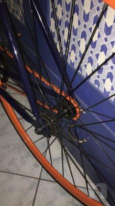 Bicicletta Fixed scatta fisso  foto-16802