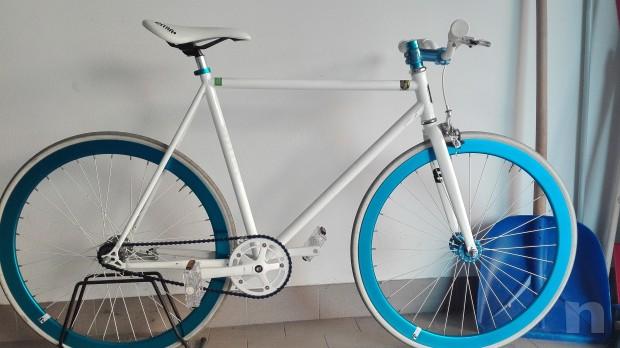 Bicicletta Scatto Fisso Extra Automatix