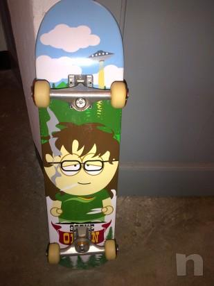 Vendo skateboard  foto-925