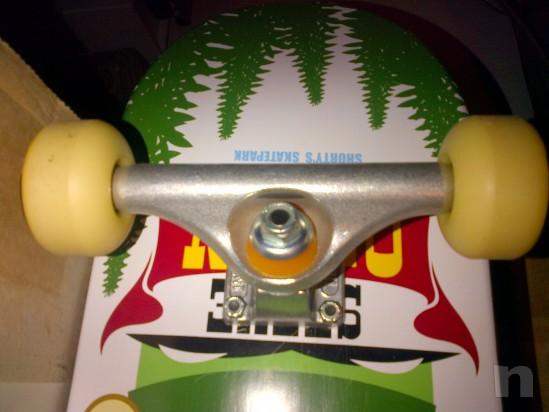 Vendo skateboard  foto-1268