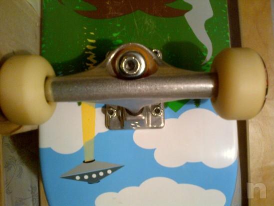 Vendo skateboard  foto-1267