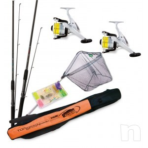 "KIT TOP ""SPINNING COMBO"" foto-9266"