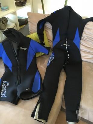 Completo subacquea donna foto-9316