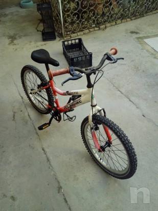 2 bici per bambini  foto-17052