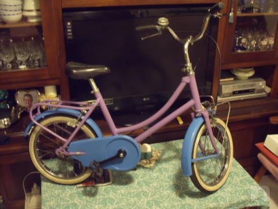 2 bici per bambini  foto-9344