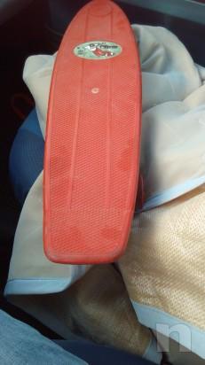 Skate vintage gipron foto-17059