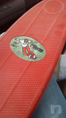 Skate vintage gipron foto-17056