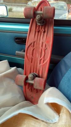 Skate vintage gipron foto-17058