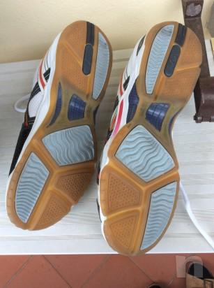 Scarpe pallavolo ASICS  foto-17121