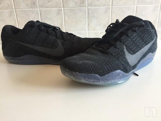 Scarpe da Basket - Nike Kobe XI elite low  foto-17138